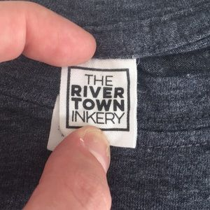 The River Town Inkery Tops - The River Town Inkery T-Shirt
